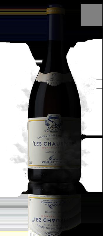 Les Chaumes - vin du Languedoc