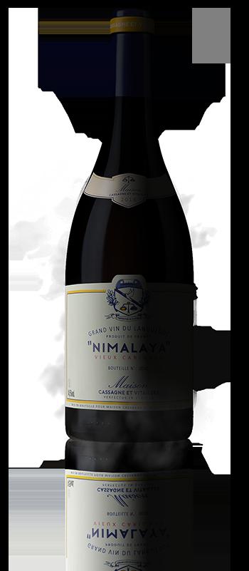 Nimalaya - vin du Languedoc