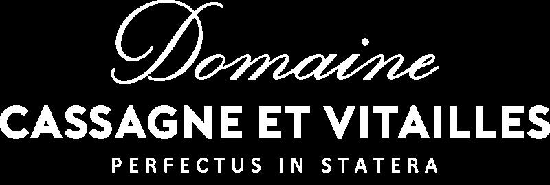 Domaine Cassagne et Vitailles